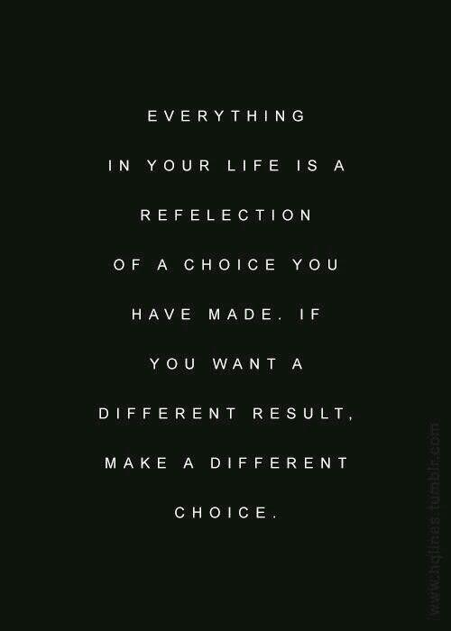 Mit dieser simplen Methode fällt es euch leichter, Entscheidungen zu treffen #stuff