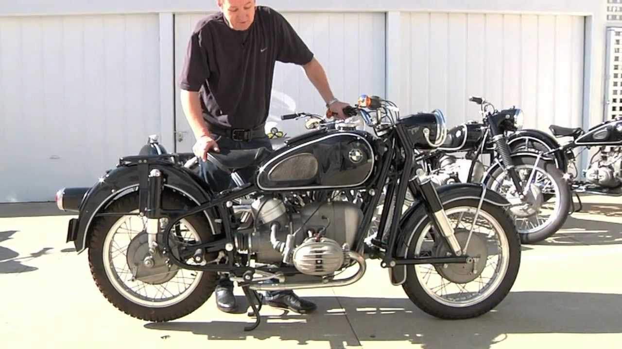 vintage bmw motorcycle collection | ride i wish i had but don't