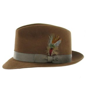 663de5e1a Belfry Be-Bop - Classic Wool Pork Pie Hat | Hats | Hats, Pork pie ...