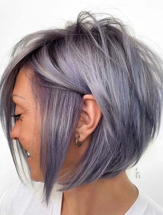 18 Stylish Bob Haircuts Ideas You'll Love Each One – Page 5 of 18 – HAIRSTYLE …