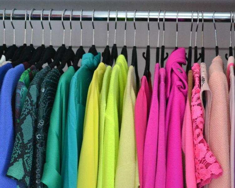 ordnung kleiderschrank tipps optimalen einraumen | masion.notivity.co