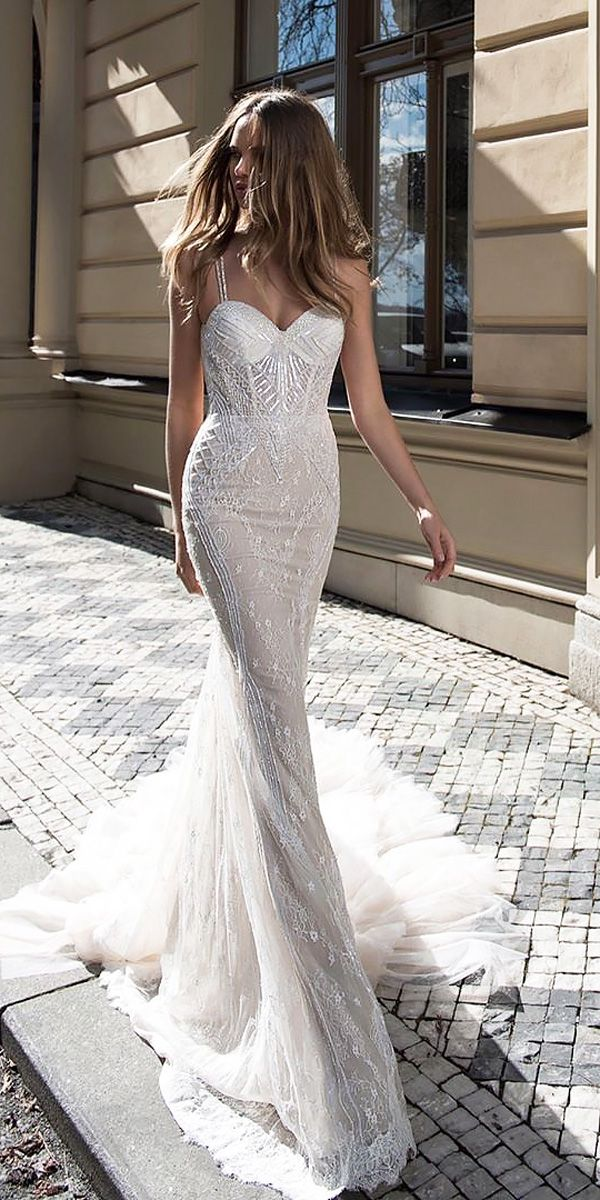 10 Wedding Dress Designers You Want To Know About | Wedding dress ...