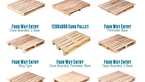 How To Know If A Pallet Is Safe To Use Standard Pallet Size Pallet Size Where To Get Pallets