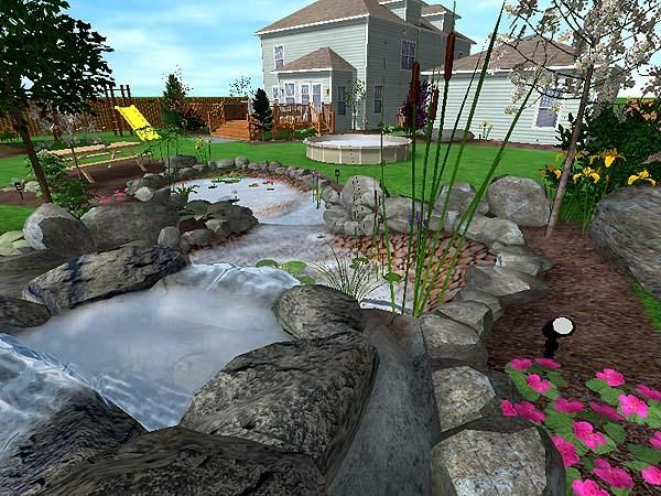 8 Free Garden And Landscape Design Software Landscape Design Software Free Landscape Design Free Landscape Design Software