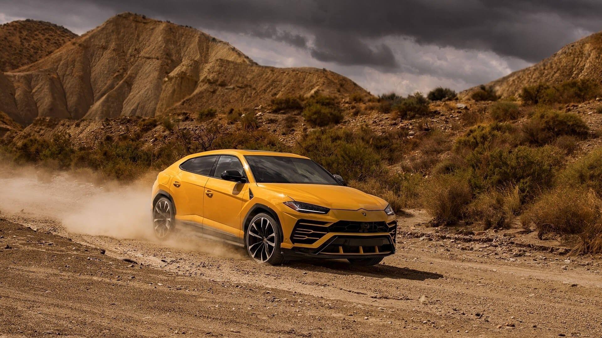 Lamborghini Urus 2019 Gorgeous Suv From Topcar 4k Youtube