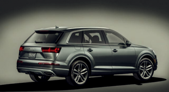 Your Website Has Been Disabled Audi Q7 Audi Car