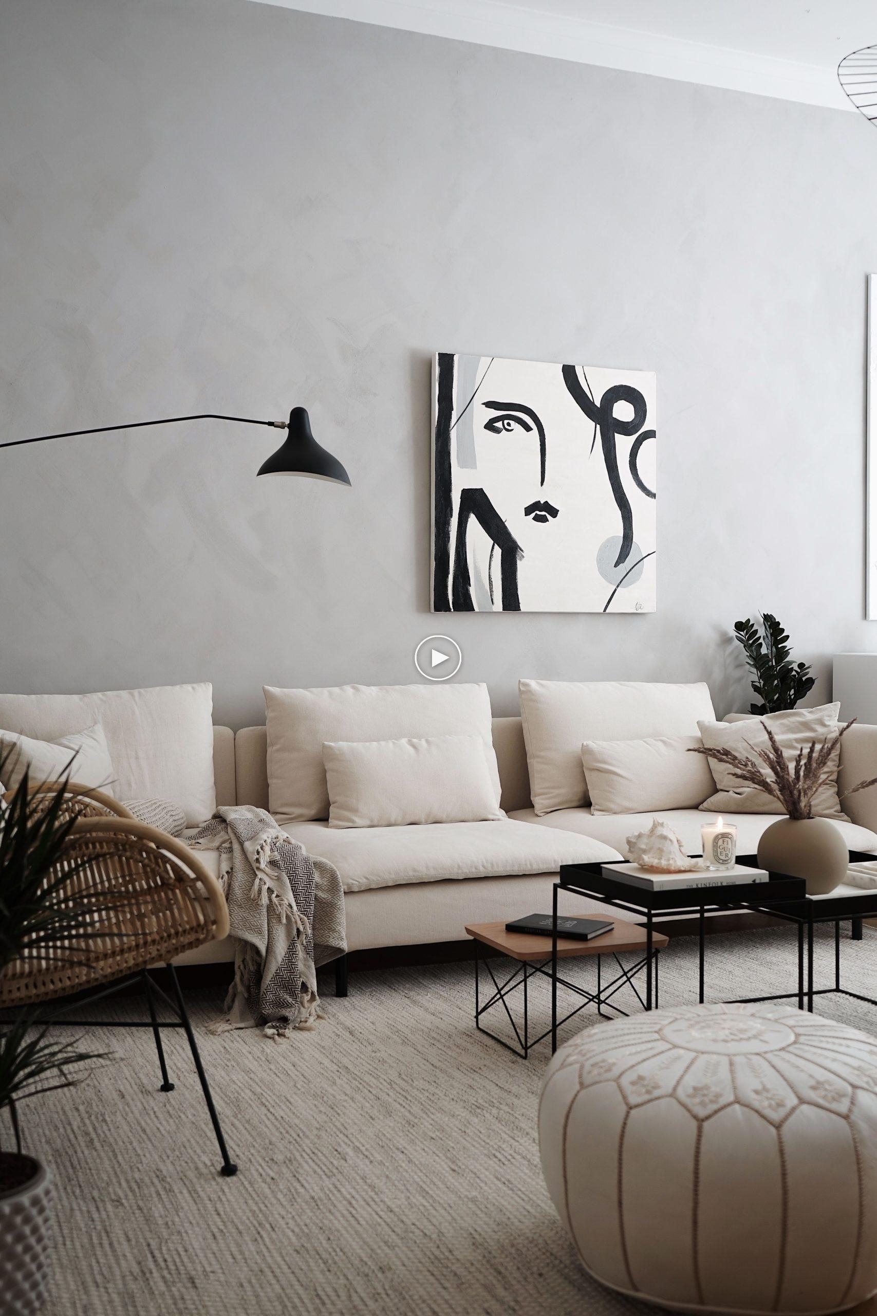 Photo of IKEA Söderhamn, 3-seters sofadeksel – Bemz | Bemz