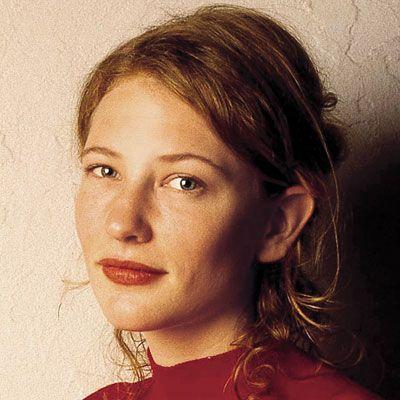 Cate Blanchett S Changing Looks Cate Blanchett Young Cate Blanchett Beauty