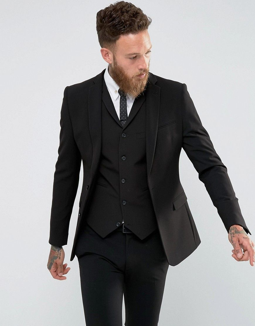Get This Asos S Suit Now Click For More Details Worldwide Shipping Asos Super Skinny Fit Suit Jacket I Skinny Fit Suits Asos Menswear Latest Fashion Clothes [ 1110 x 870 Pixel ]