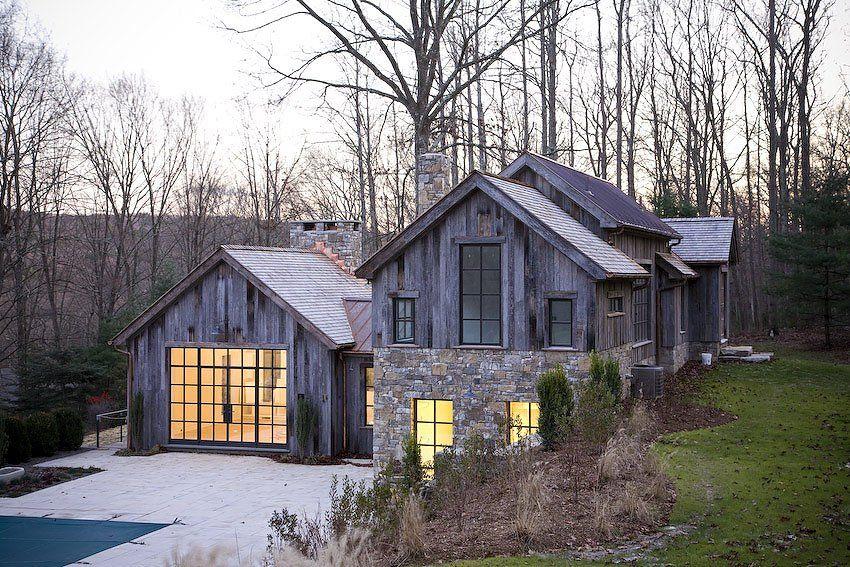 Pictures - Connecticut House in the Woods Jendretzki-Tittman - Architizer