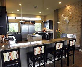 Kitchen Design K.rue Designs, San Antonio