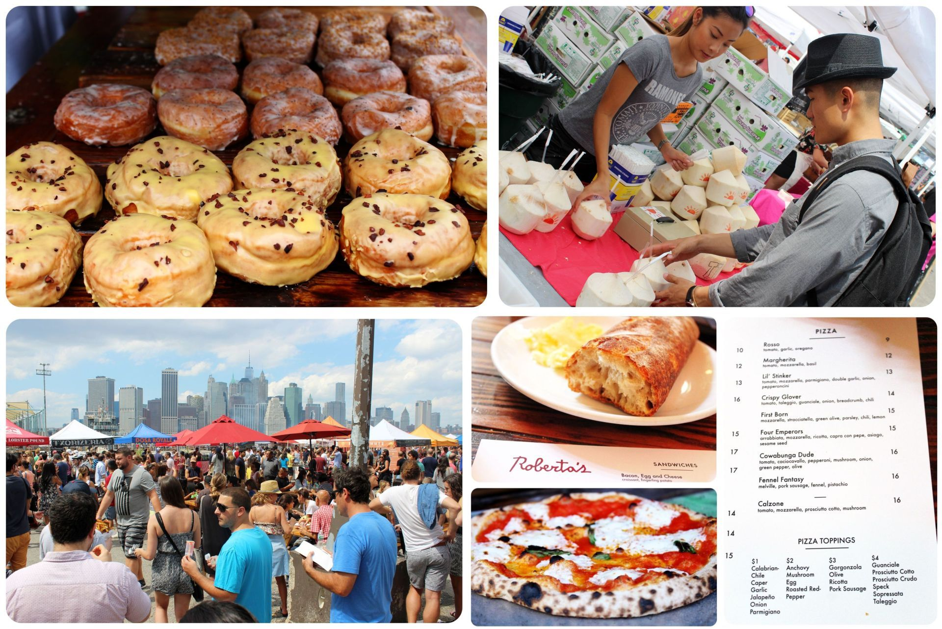 Five reasons to spend a day in brooklyn on a visit to new