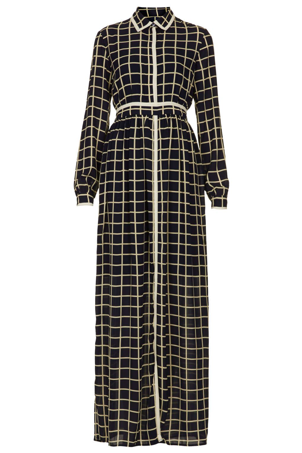 Gino Maxi Dress by Jovonnista - Dresses - Clothing - Topshop | TOGS ...