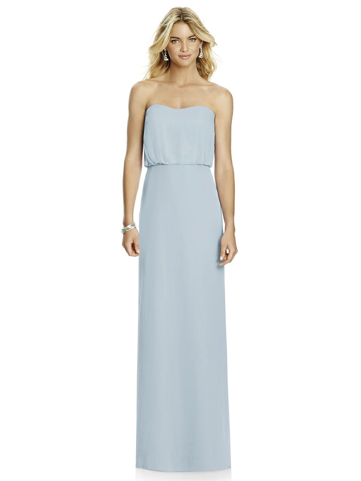 After Six Bridesmaid Dress 6761 | Wedding and Weddings