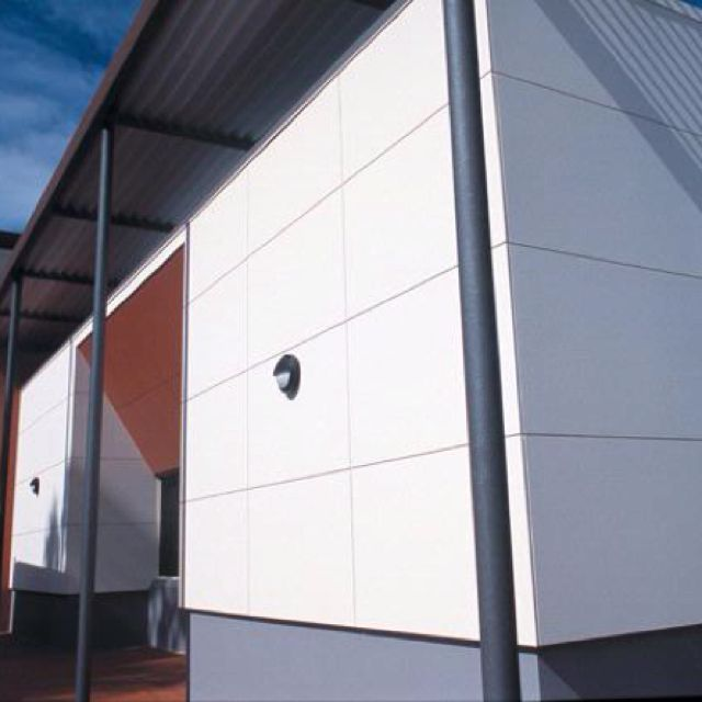 Hardie Panels House Paneling Exterior Fibre Cement Cladding Siding Styles