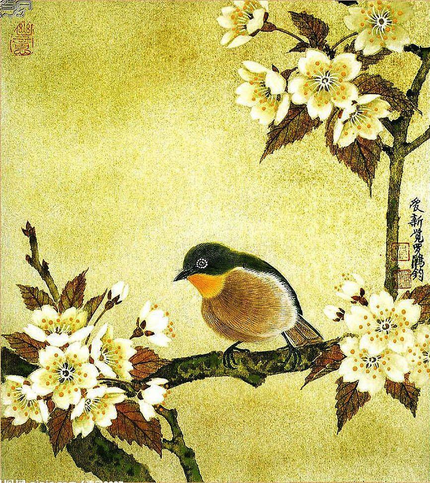 картинки для декупажа японские гравюры также добилась