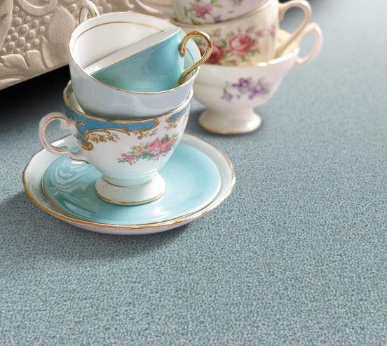 Carpet Styles - Types - What Is Cut Pile Plush
