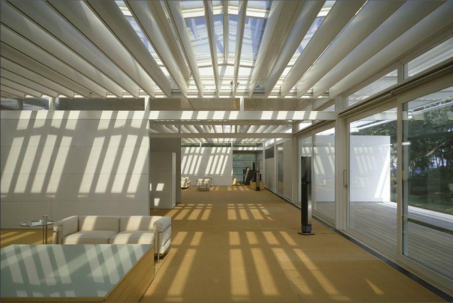 kawana house archi japanese home design traditional. Black Bedroom Furniture Sets. Home Design Ideas