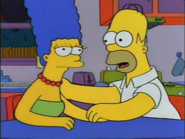 Claro Que Si Dinero Tu Sabes Que El Dinero No Es Todo En El Dinero Frases De Los Simpsons Los Simpsons Los Simpson