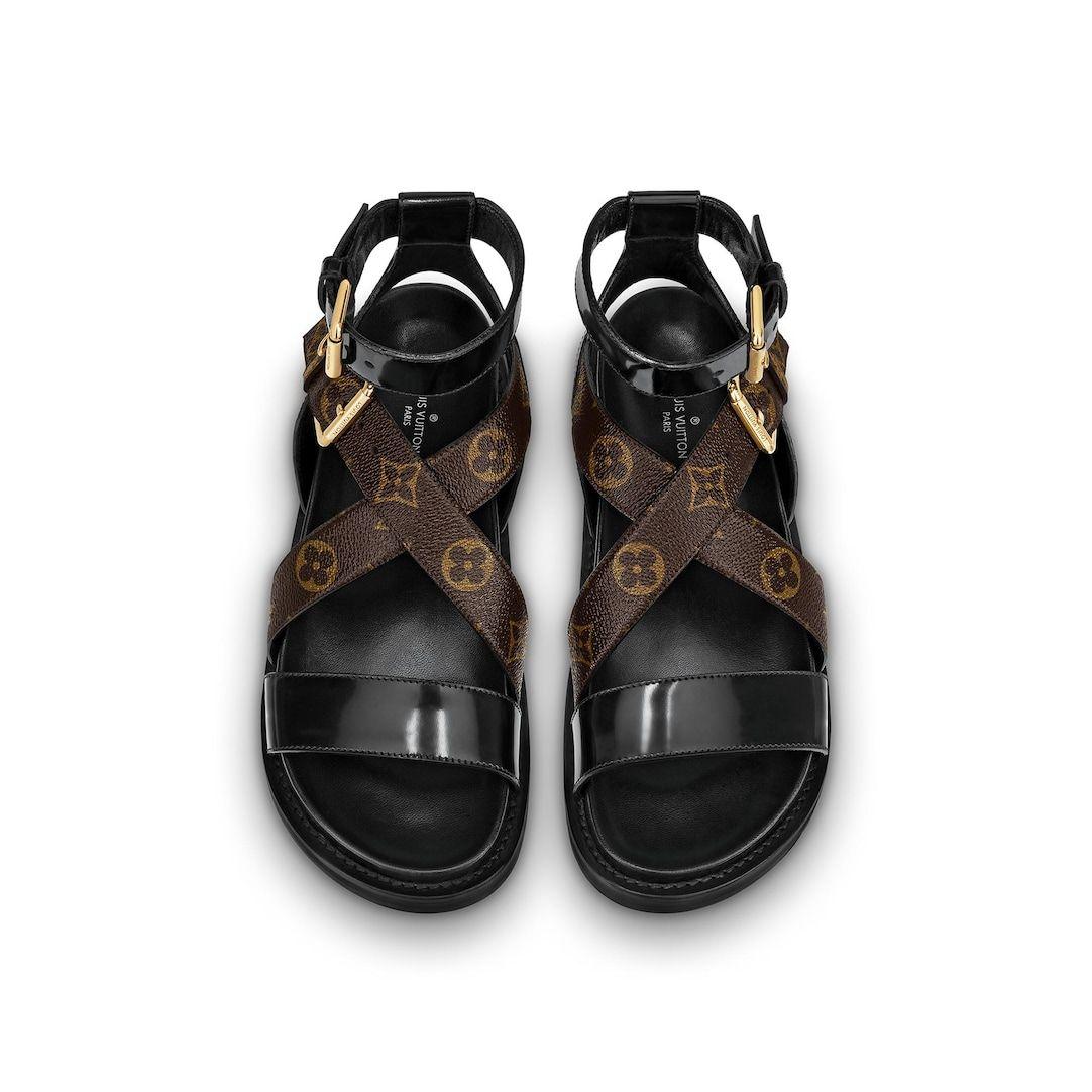 Crossroads Comfort Sandal - Shoes