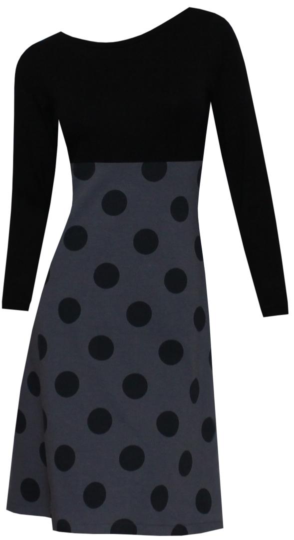 Herbstkleid Ira Gr 40 Herbst Kleid Kleidung Und Elegante Kleidung