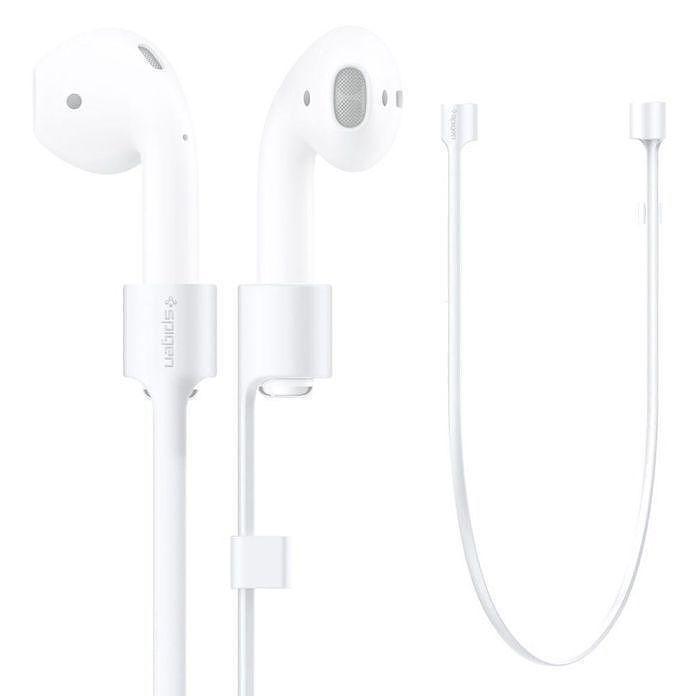 Siinä ne nyt on! Applen langattomien kuulokkeiden KAULANAUHA! #ääliöt #t #potkukelkkacom