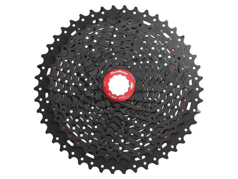 Shimano//Sram Compatible SunRace 10 Vitesse Vélo Chaîne