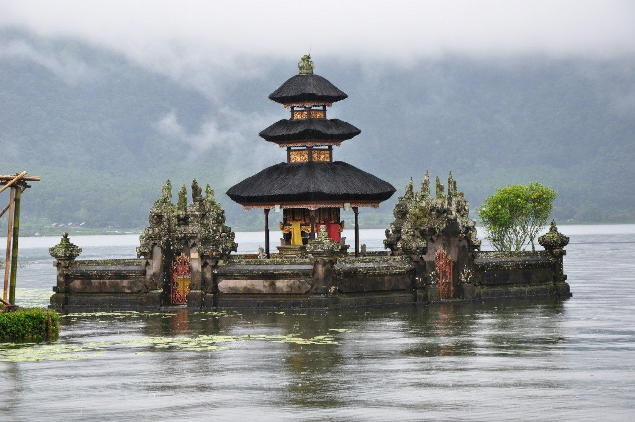 Ulan Danu, Bali