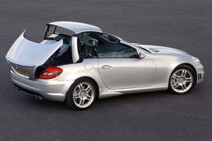 mercedes slk hardtop down pinterest mercedes slk convertible and cars. Black Bedroom Furniture Sets. Home Design Ideas