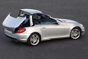 mercedes slk hardtop down pinterest mercedes slk convertible and cars. Black Bedroom Furniture Sets. Home Design Ideas