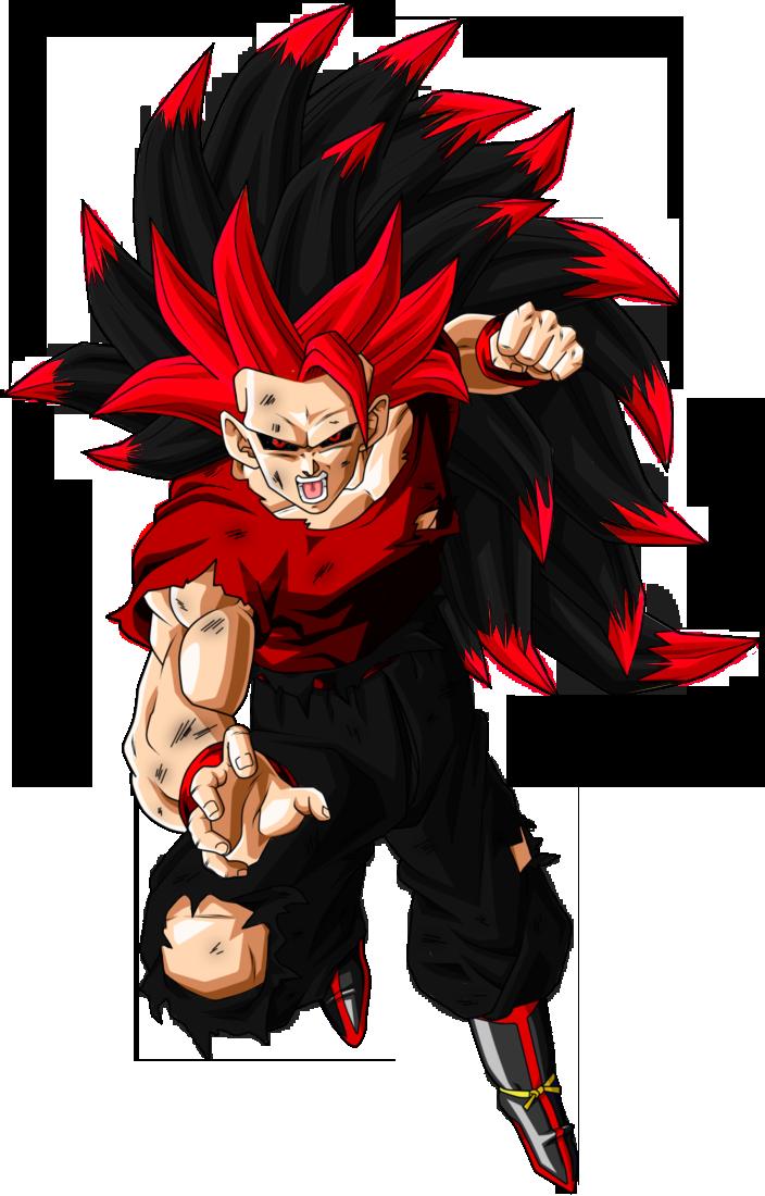 Evil Goku Ssj5 Rigor Style By Narutosonic666 On Deviantart Dragon Ball Super Artwork Evil Goku Dragon Ball Artwork