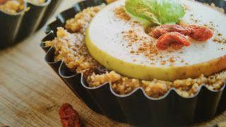 Green Mind Kuchnia Dla Biegaczy Sila Z Roslin Recenzja Food Desserts Pie