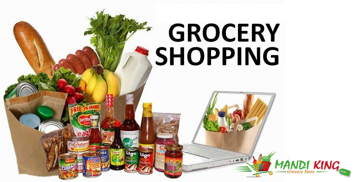 Grocery Online Shopping Grocery Shop India... Free