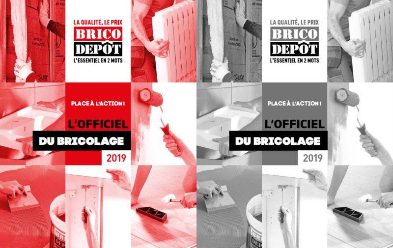 Catalogue Brico Depot L Officiel Du Bricolage Magasin De Bricolage Depot Catalogue
