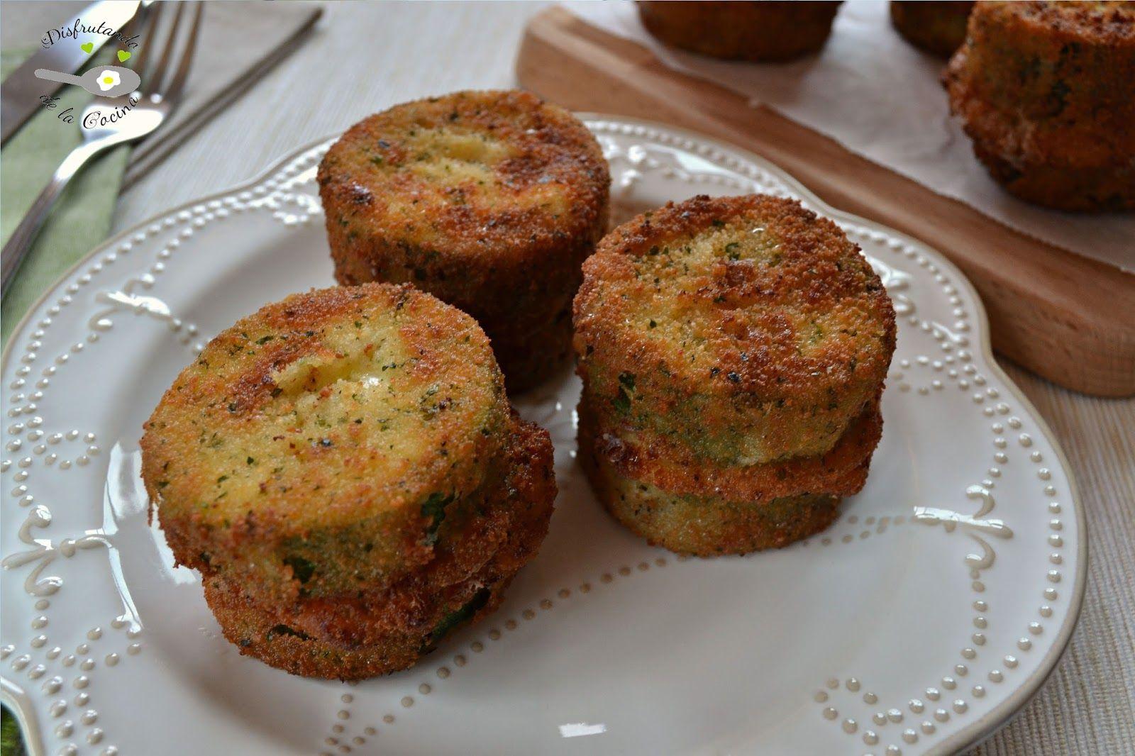 Comparte Recetas Bocaditos De Calabacin Con Jamon Y Queso Bocados Jamón Y Queso Recetas De Cocina