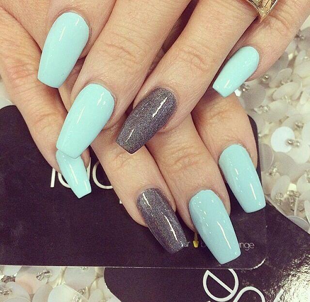 Pin de Arii Zambrano en easy nails | Pinterest