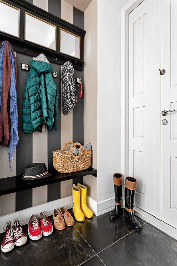 Wyznacz Miejsce Na Buty Home Decor Decor Furniture