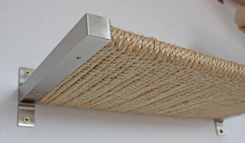 katzen kratzbaum kletterwand 20 coonie pinterest. Black Bedroom Furniture Sets. Home Design Ideas