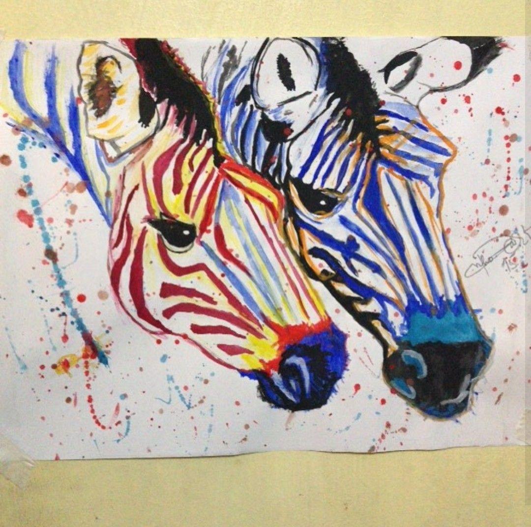 Pin By Nicole Cowan On Zebra S