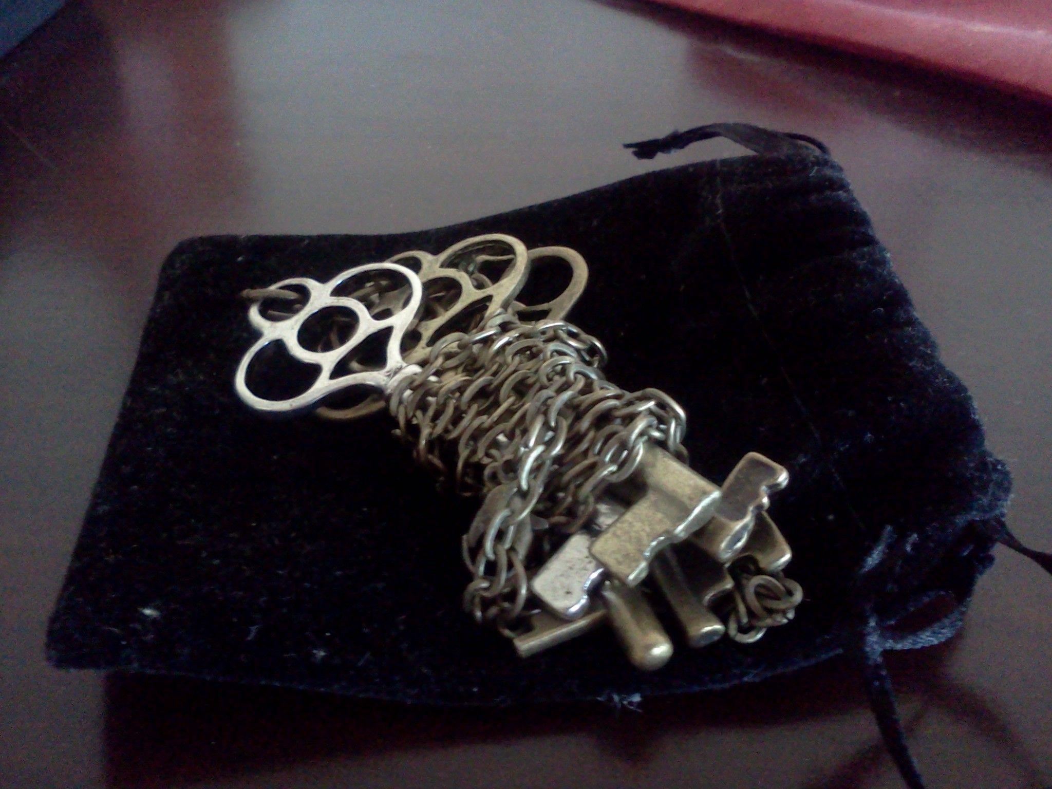 Handfasting keys, heathenry, asatru, forn sed, fyrnsidu