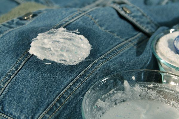 Tough Stains A Guide To Treating Clothing Stains Stain On