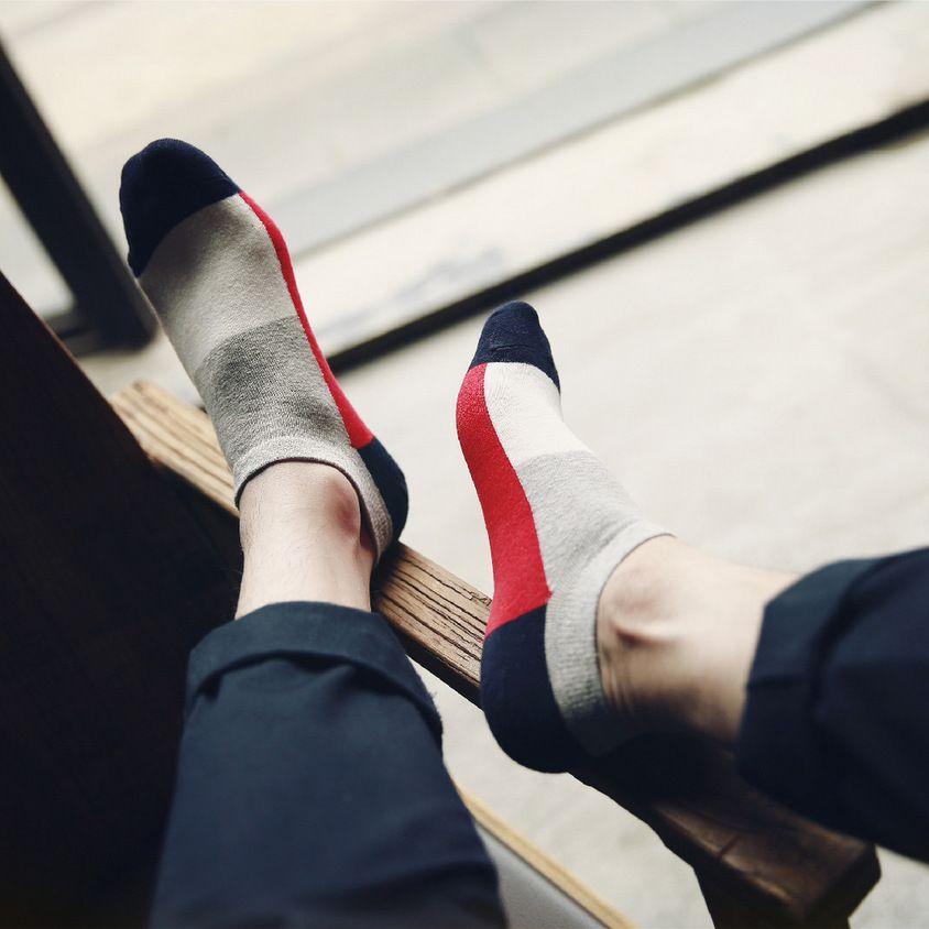 Pin En Socks