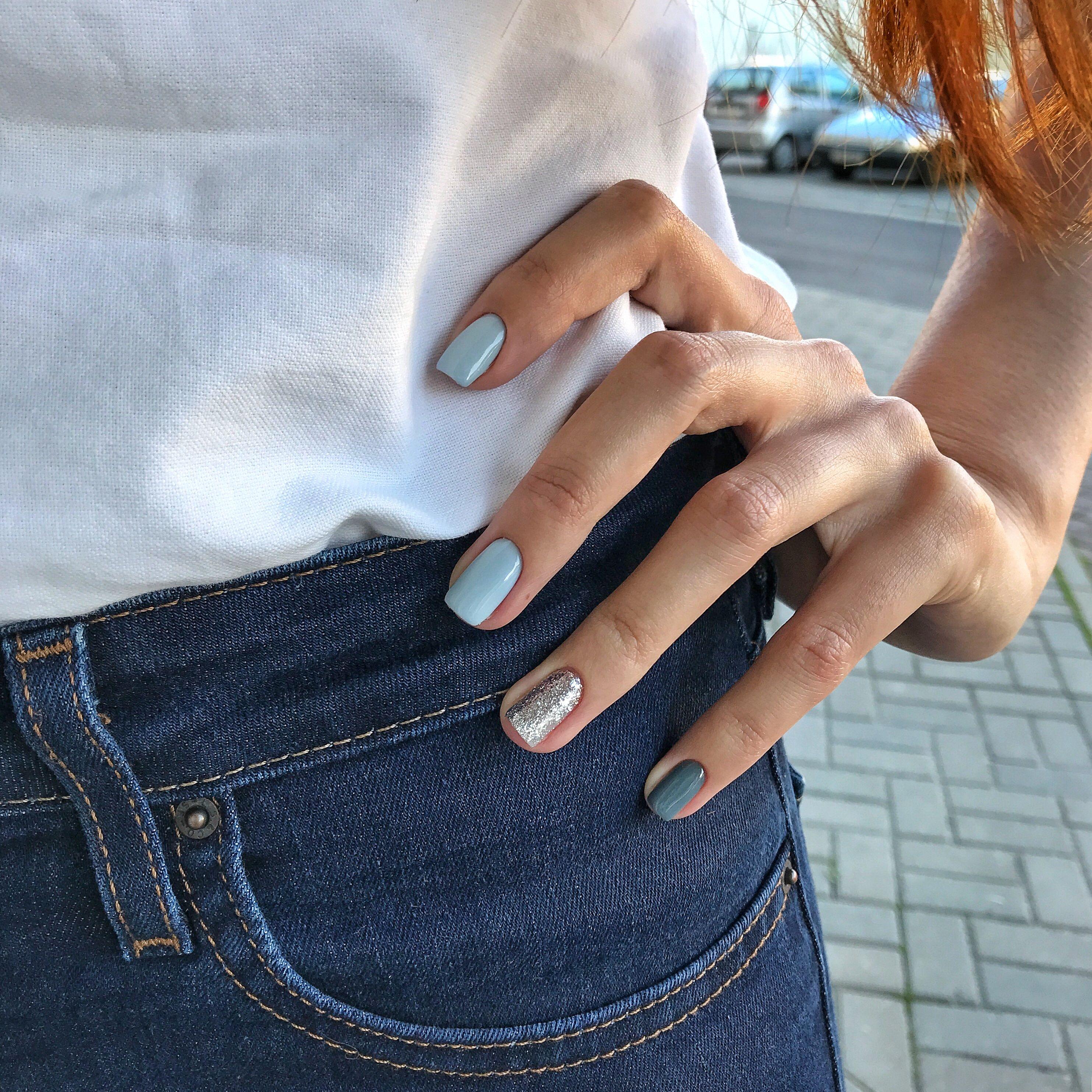 Pin de Оксана en Ногти | Pinterest | Diseños de uñas, Arte de uñas y ...