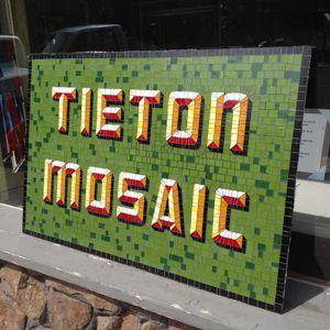 Tieton Mosaic Project | Mighty Tieton
