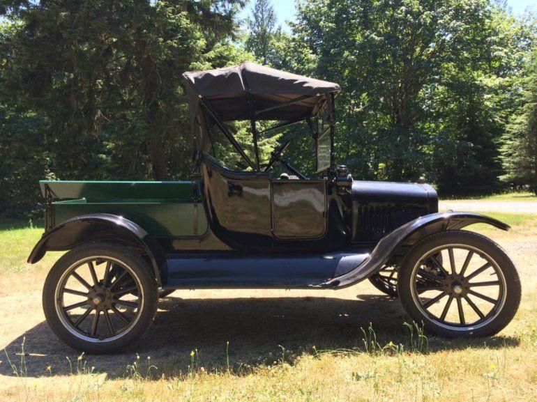 1922 Ford Model T Roadster Pickup Classic trucks