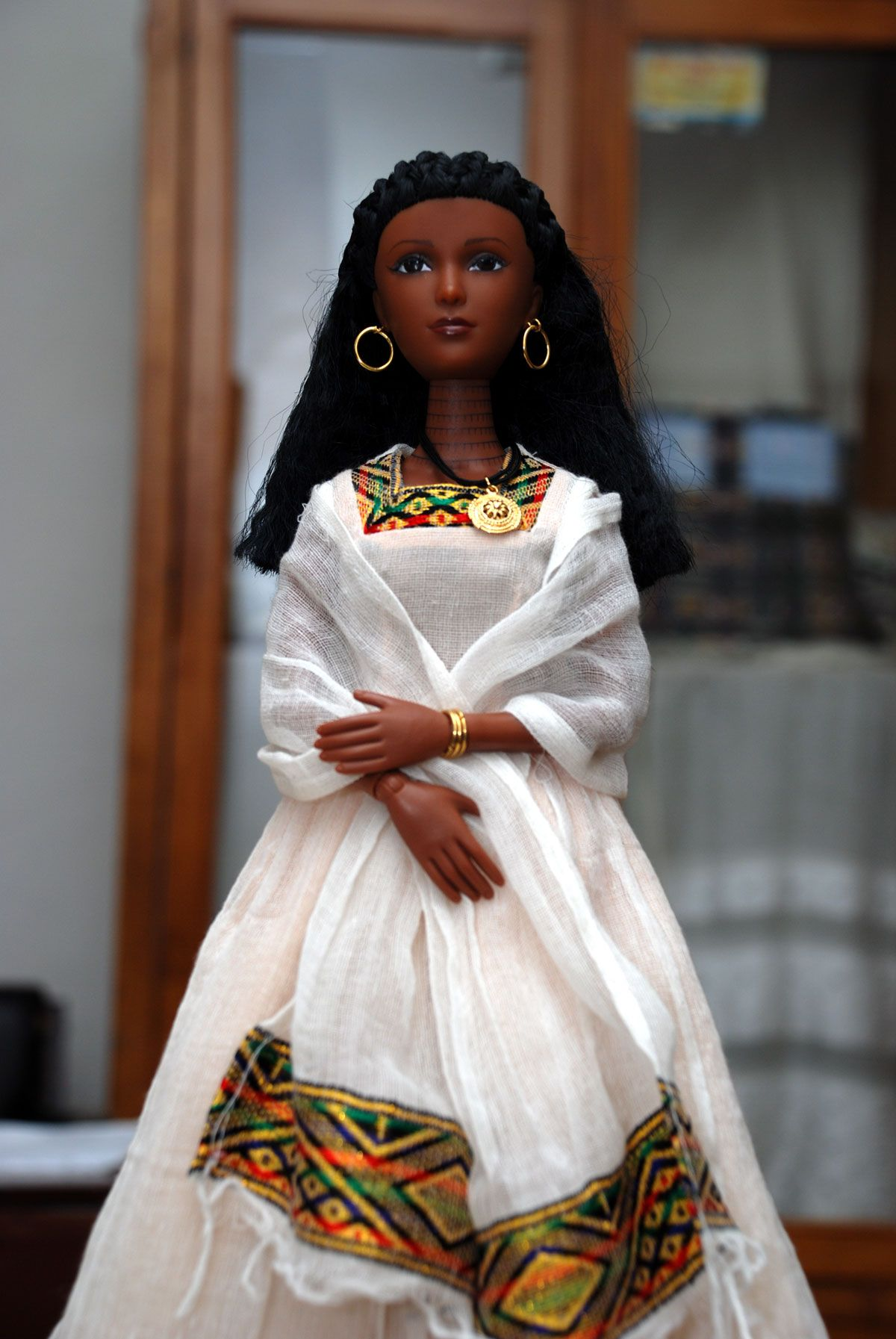 Pin By Tammy Howell On African American Dolls