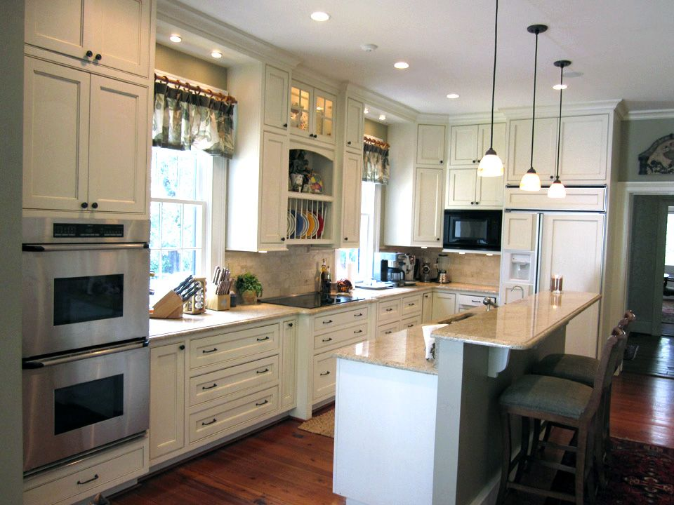 Like The Kitchen Cabinet All The Way To The Top Want Wood I Think Fascinating Remodeling Kitchen Cabinet Doors Minimalist Interior