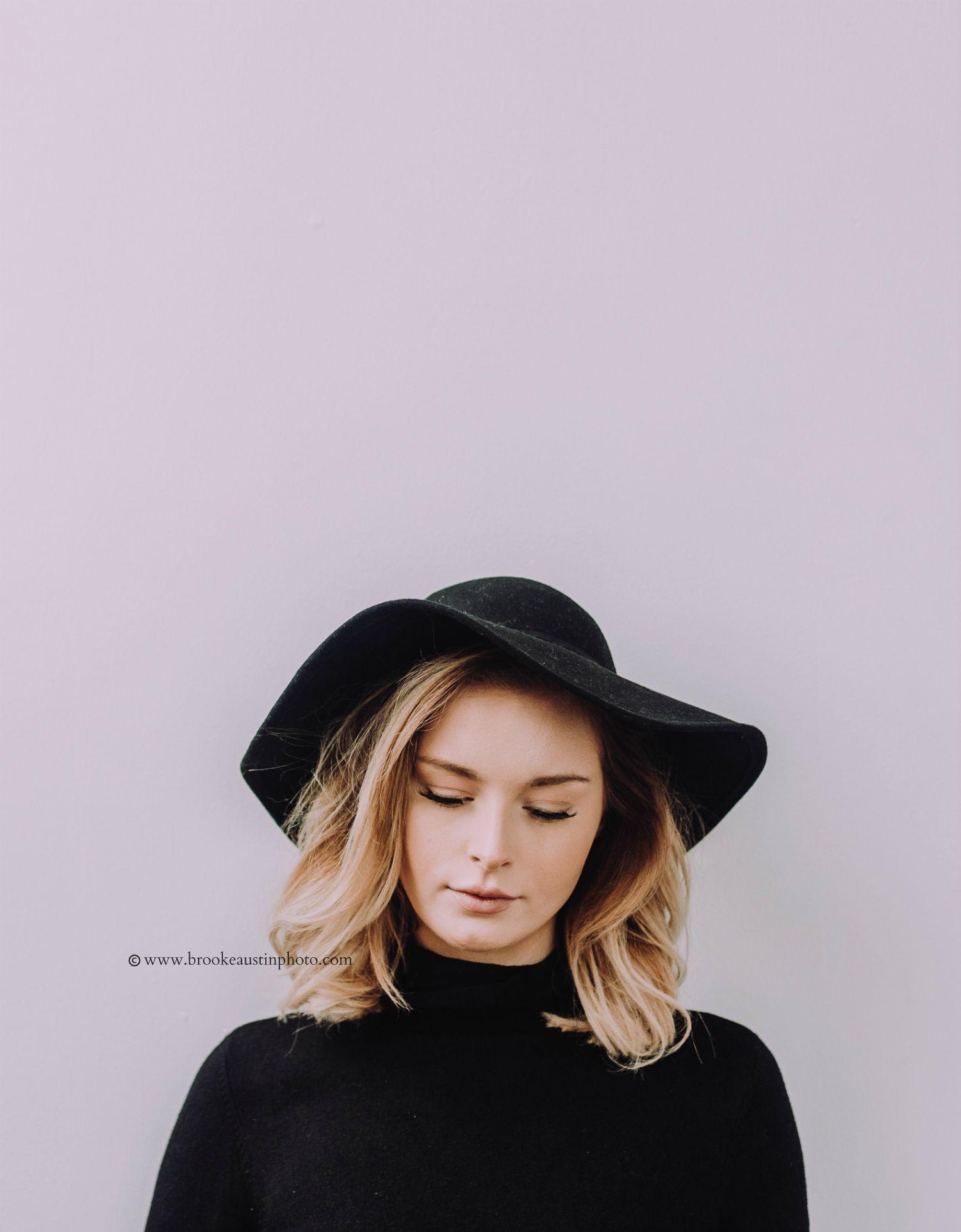 Chloe b professional headshots women creative portrait
