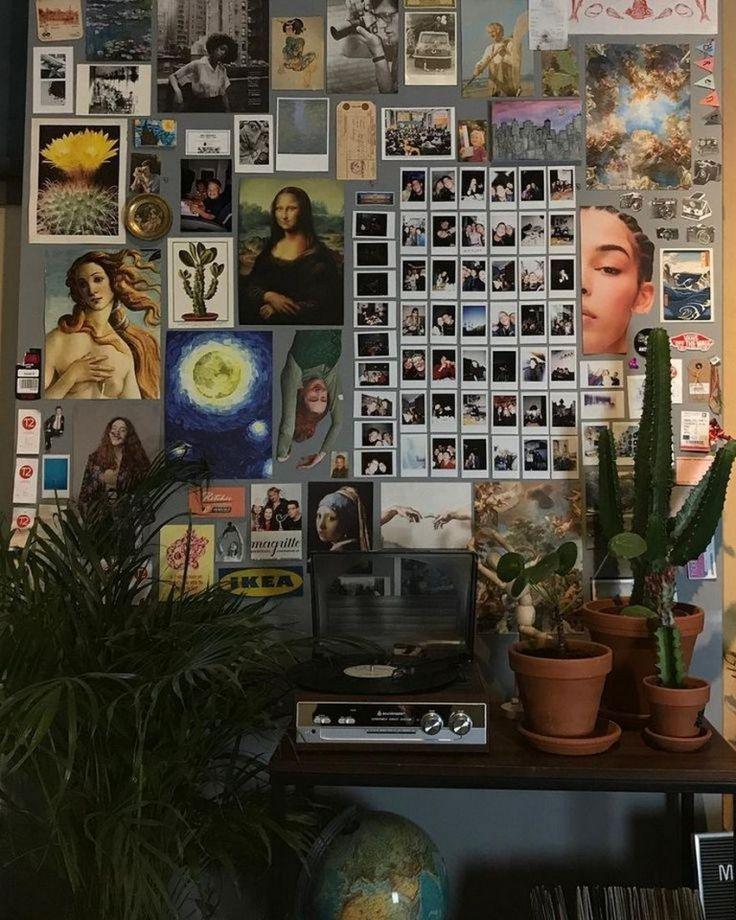 ❤81 Wohnheimzimmer Inspiration Dekor Ideen 5 - Schlafzimmer