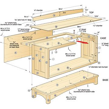 Barrister S Bookcase Woodworking Plan Bookcase Woodworking Plans Woodworking Furniture Plans Bookcase Plans
